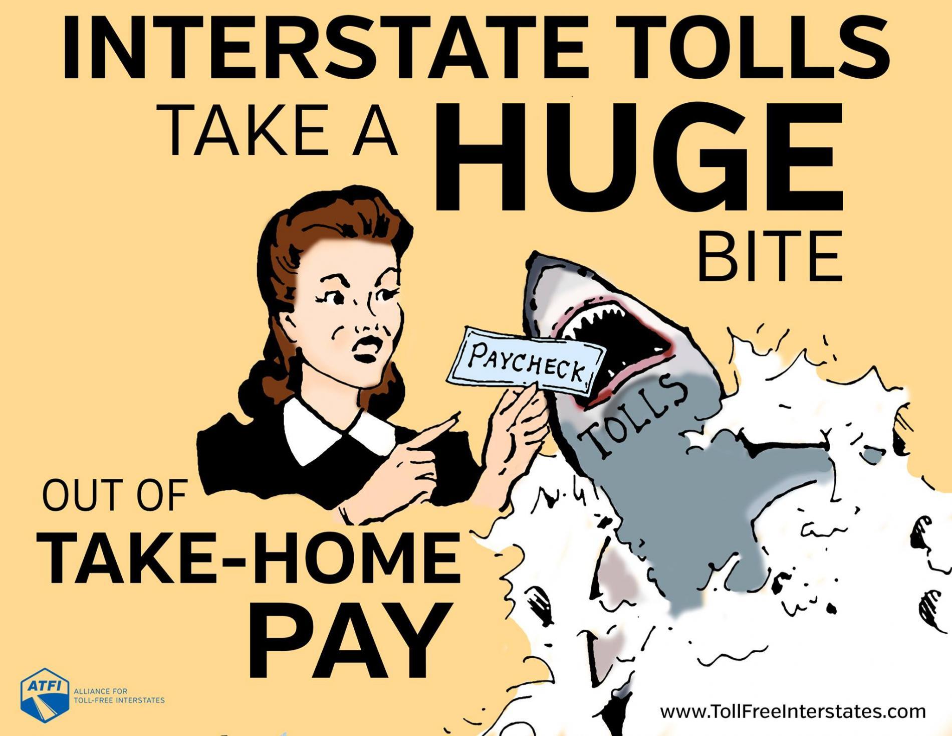 Interstate Tolls